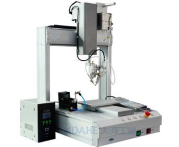 自动焊锡机这样使用才正确,纠正你的错误操作