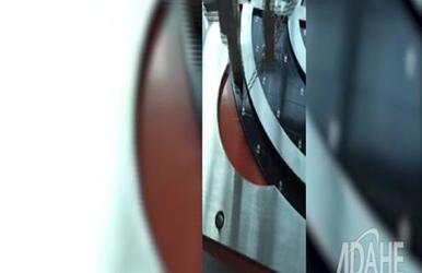 LED显示屏焊锡机视频