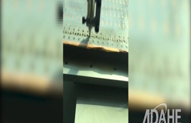 LED软灯条加锡专用自动焊锡机视频