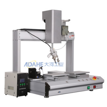 自动焊锡机代替人工焊锡所节约的生产成本评估