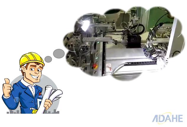 """""""聚焦汽车电子焊锡,大河工业自动焊锡机游刃有余"""""""